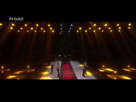 Mwuana feat Timbuktu - Showstopper Live P3 Guld