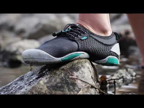 176359e2c805d Cudas Rapidan Water Shoe - YouTube