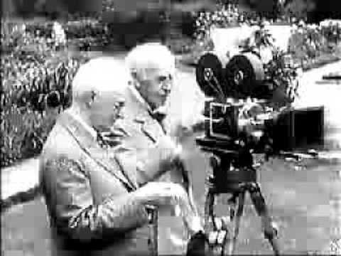 George Eastman: Inventor of Movie Film