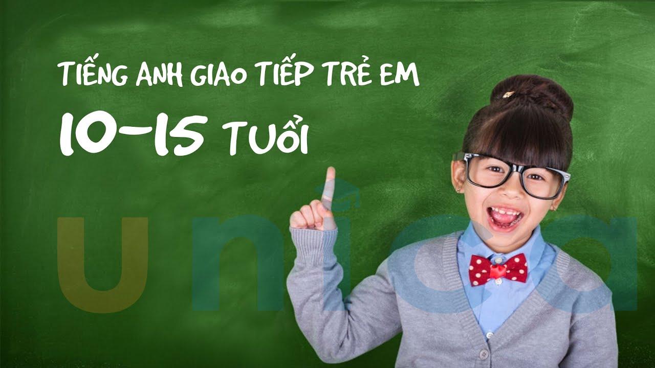 Top 4  khóa học Tiếng Anh giao tiếp cho trẻ em online