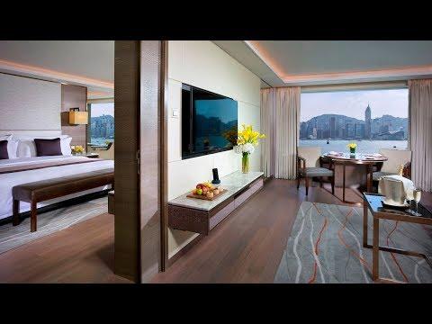 InterContinental Grand Stanford Hong Kong Unveils Refurbished Guestrooms