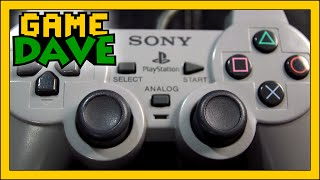 The Unknown PlayStation Controller | Game Dave