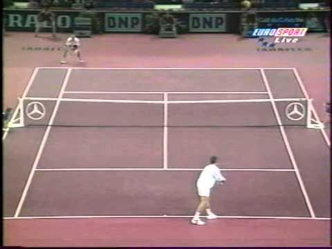 ATP Paris Bercy 97 Siemerink vs Martin 1st