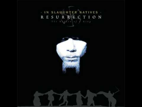 In Slaughter Natives - As My Shield