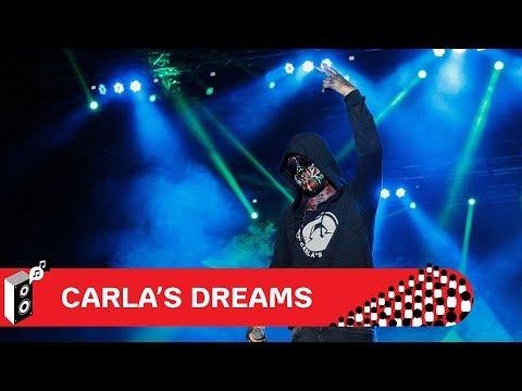 Carla's Dreams Europa FM LIVE pe Plaja 2018 - Concert integral