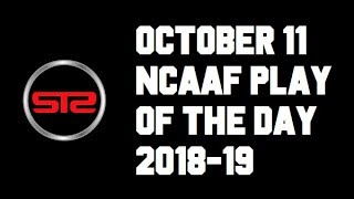 10/11/18 Free #NCAAF Picks Today Week 7 - College Football Picks Today ATS Tonight #TexasTech #TCU