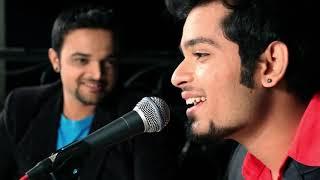 Mere samne wali khidki mein Kishore Kumar Film Padosan by  Music Freakers Ft  Dhruvesh patel   Copy