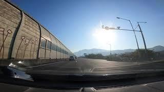 ※수도권 제1순환 고속도로 강일IC ~ 중부고속도로 동…