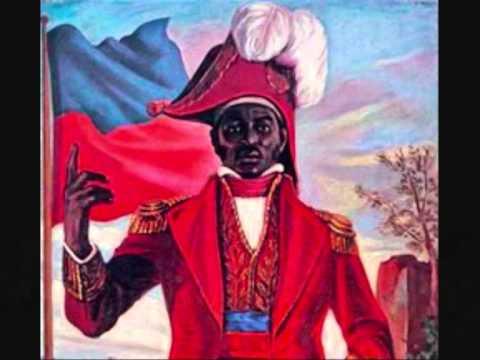 hymme Nationnal d'Haiti