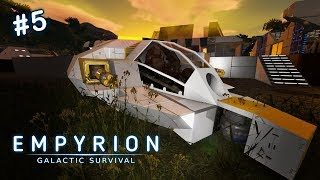 WHAT HAVE I DONE!?! | Empyrion Galactic Survival | Alpha 9.4 | Part 5