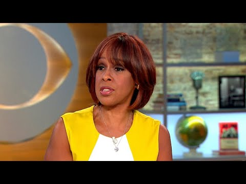 "Gayle King thinks Oprah is ""intrigued"" by idea of 2020 run"