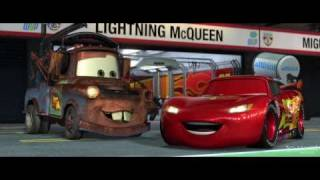 Cars 2 Trailer 2011 HD Oficial