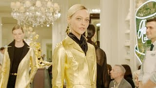 Ralph Lauren | Spring Summer 2019 Full Fashion Show | Exclusive