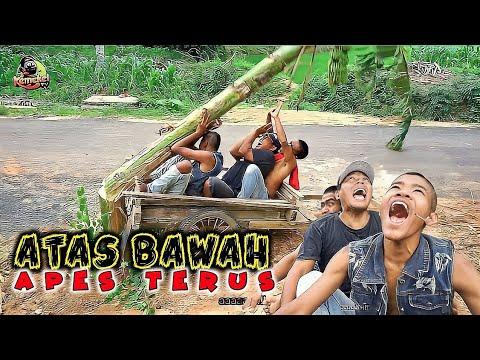 Download ATAS BAWAH APES   Exstrim Lucu The Series   Funny Videos   KEMEKEL TV. Spesial 2021