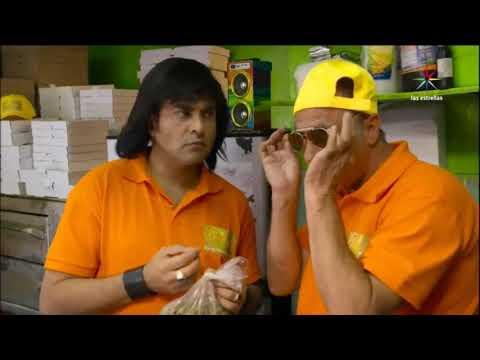 Nosotros Los Guapos El Vitor Y Albertano Consiguen Trabajo De Mecanicos Youtube ¡se los llevan al baile! nosotros los guapos el vitor y