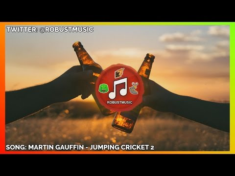 RobustMusic (Martin Gauffin - Jumping Cricket 3)