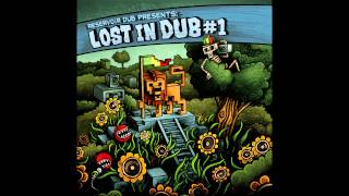 Mighty Patch - Skank the ruler (Lost in dub#1)