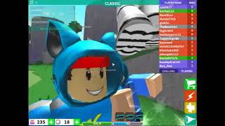 Roblox | the first time you play with Namlkun | LTA