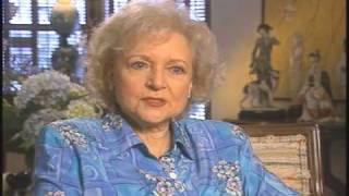 Betty White on the Tonight Show with Jack Paar and later Johnny Carson - EMMYTVLEGENDS.ORG