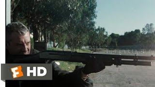 Heat (4/5) Movie CLIP - Drive-In Shoot Out (1995) HD