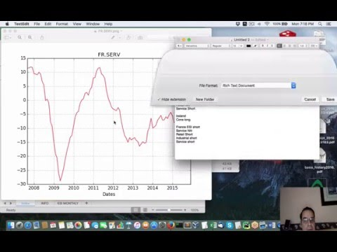 Analyzing UK and European trading opportunities