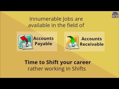 Accounts Payable & Receivable Jobs For BPO Professionals