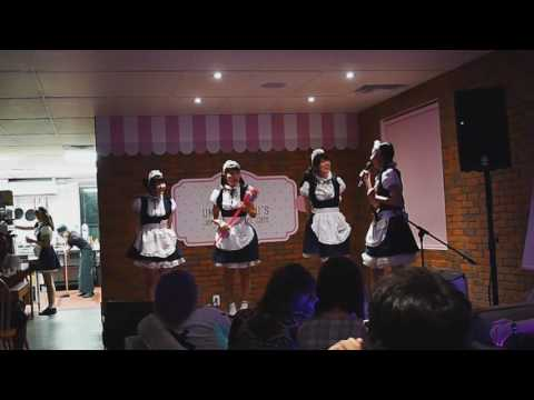 Uncle Tetsu's Angel Cafe July 19th Performance