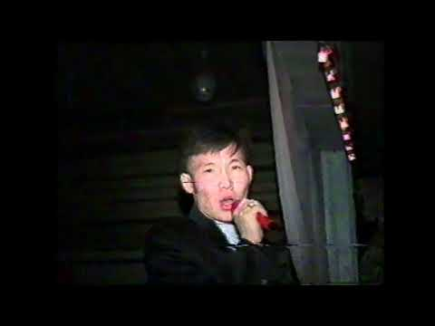 Александр Самсонов Айыы Уола-''Сордооморууй аймаамарыый'', 1997 год, I-Жемкон, Хангаласский улус