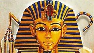 Фараони - володарі Єгипту. Відео для дітей. Всесвітня історія 6 клас.