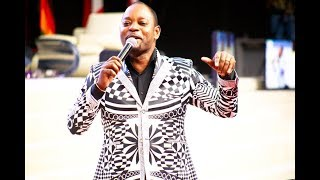 The Gift Of Grace - Pastor Alph Lukau | Friday 31 August 2018  | AMI LIVESTREAM