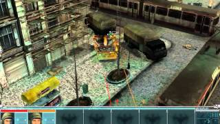 Let's Play UFO Aftermath 04: Base Assaults