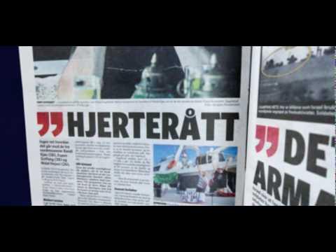 Norsk medias ensidige propaganda kamp mot Israel