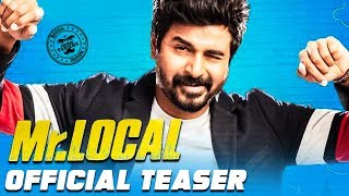 Mr.Local Official Teaser Countdown Begins