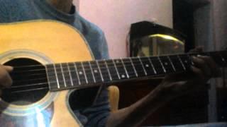 Dù có 8-3 guitar solo ( Dù có cách xa )