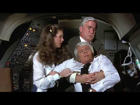 Airplane! (1980) Dr. Leslie Nielsen