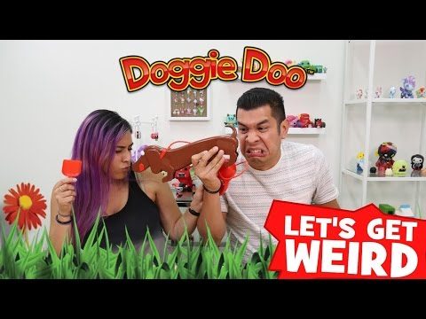 DOGGIE DOO - Lets Get Weird!