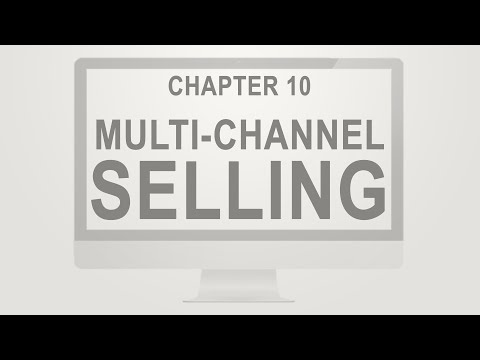 Nash OS for Beginners 2016 Tutorial Series | Chapter 10: Multi-Channel Selling