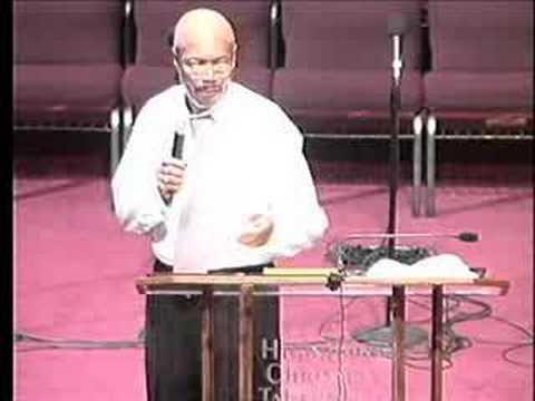 Highpoint Christian Tabernacle Apostle Thomas Vinson