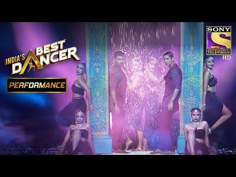 Adnan की Performance से Judges हुए Disappoint   India's Best Dancer indir