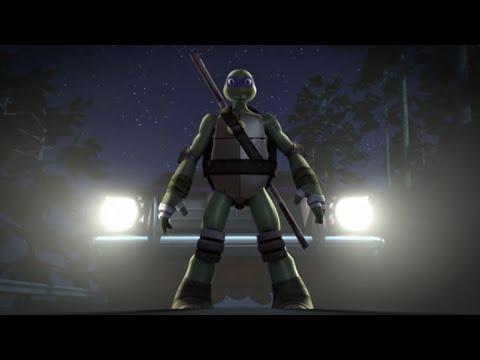 Monster ~ Donatello (Short)