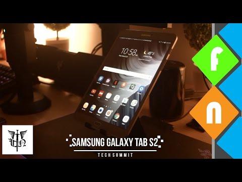 "Samsung Galaxy Tab S2 8"" - Is It Still Worth It In 2017?"