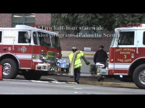 South Carolina Public Radio Flood Coverage
