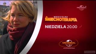 Universal Channel HD Poland Continuity 29-04-13 hd1080
