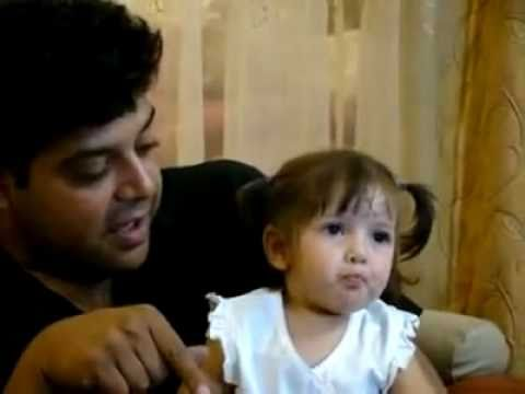 Watch: Little Girl Has Adorable Meltdown Over Fleury Not Playing from YouTube · Duration:  1 minutes 45 seconds