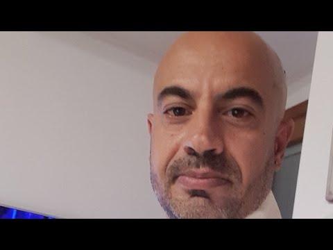Sono andato in diretta con #Fazio e #Cottarelli a #CheTempoCheFa su @RaiUno #Casalino #Governo - UkusTom