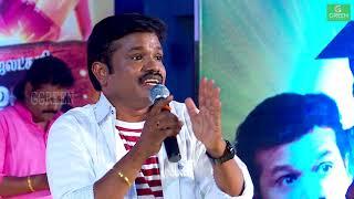 Sun TV Madurai Muthu Nonstop Comedy | G green Channel