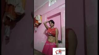 Desi Indian Hot And Sexy Girl Dance On Dilbar Song at Home | Whatsapp Status Video