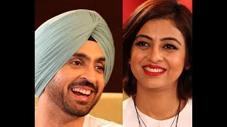 Diljit Dosanjh Talks to Atika Ahmad Farooqui about his family, Bollywood & love for Turban
