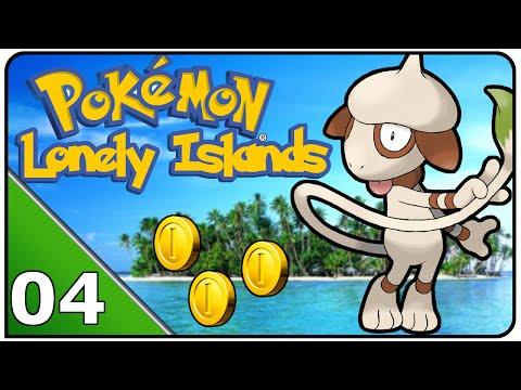 DAS ÜBER-POKEMON | Pokémon Lonely Islands #04 | Nestfloh