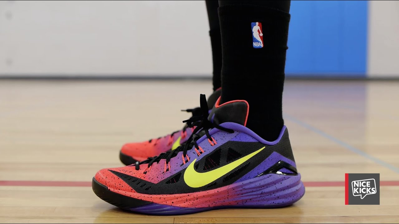 ... nike hyperdunk 2014 low performance review youtube